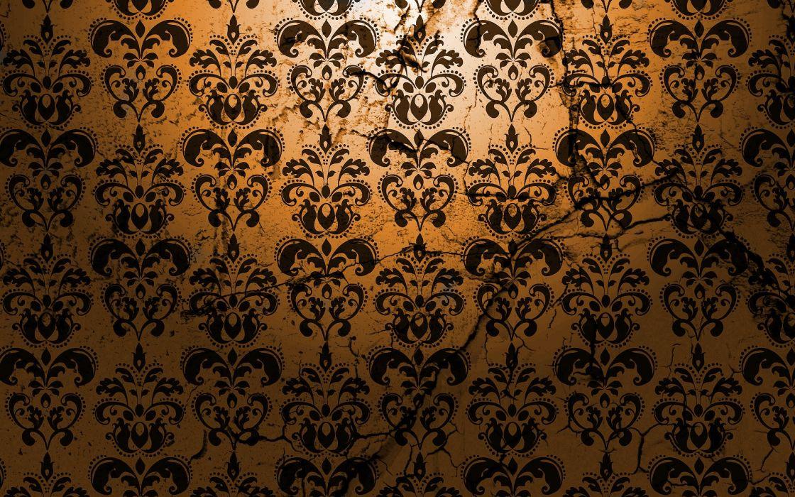 Patterns textures wallpaper