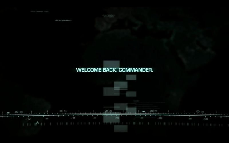 Military command and conquer technology commander wallpaper