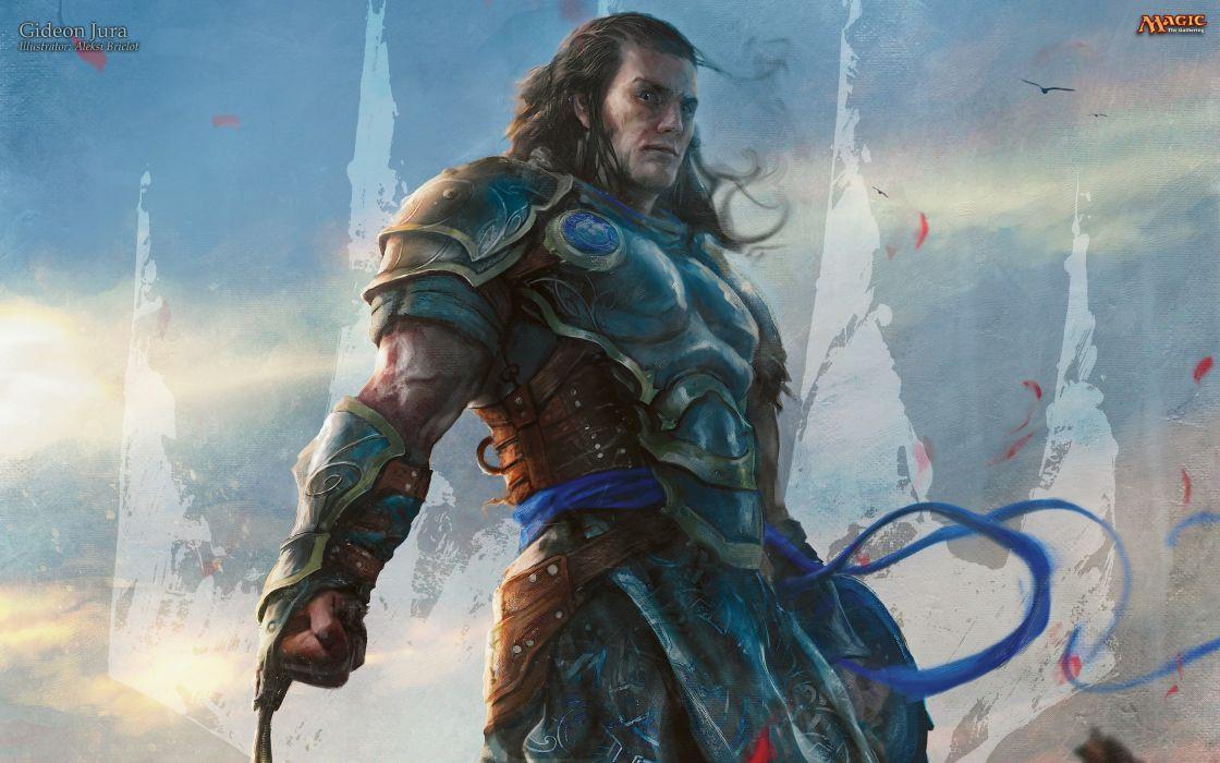 Cards fantasy magic the gathering mtg wallpaper