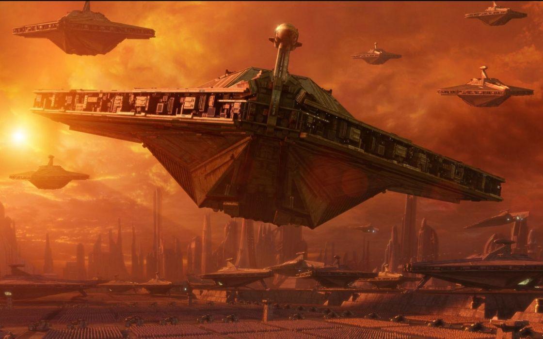 Star wars fantasy fantasy art artwork wallpaper