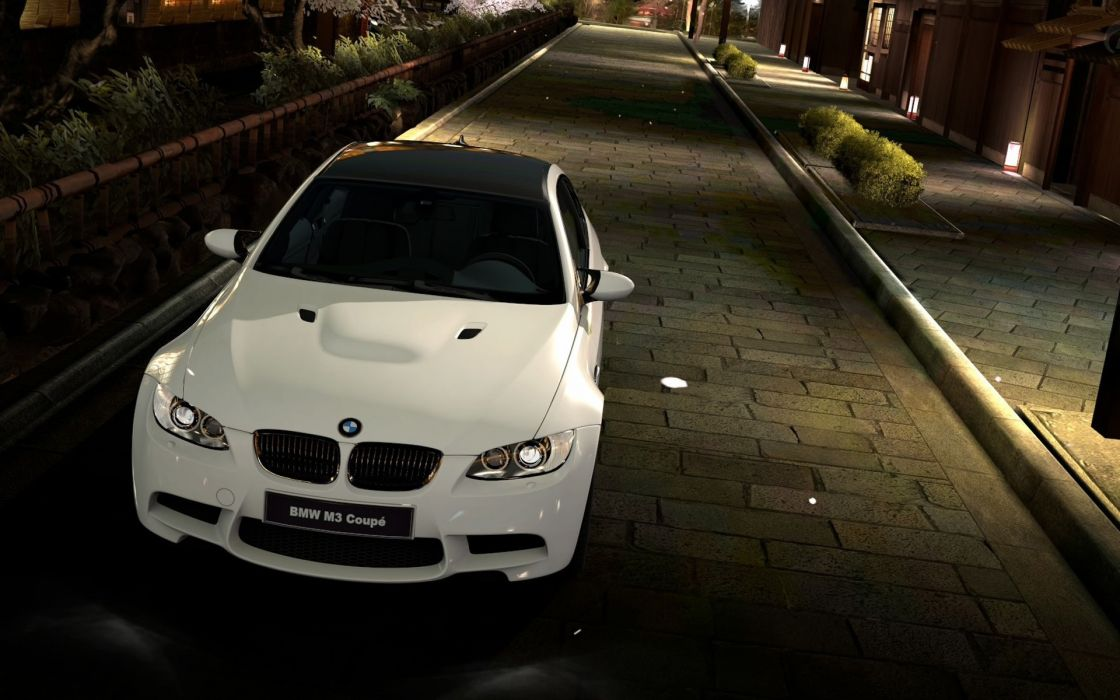 Bmw night cars vehicles bmw m3 white cars bmw e92 wallpaper