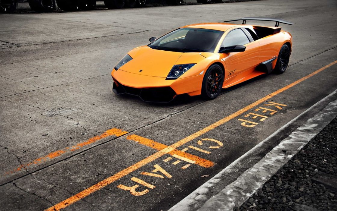 Cars lamborghini italian vehicles supercars lamborghini murciA wallpaper