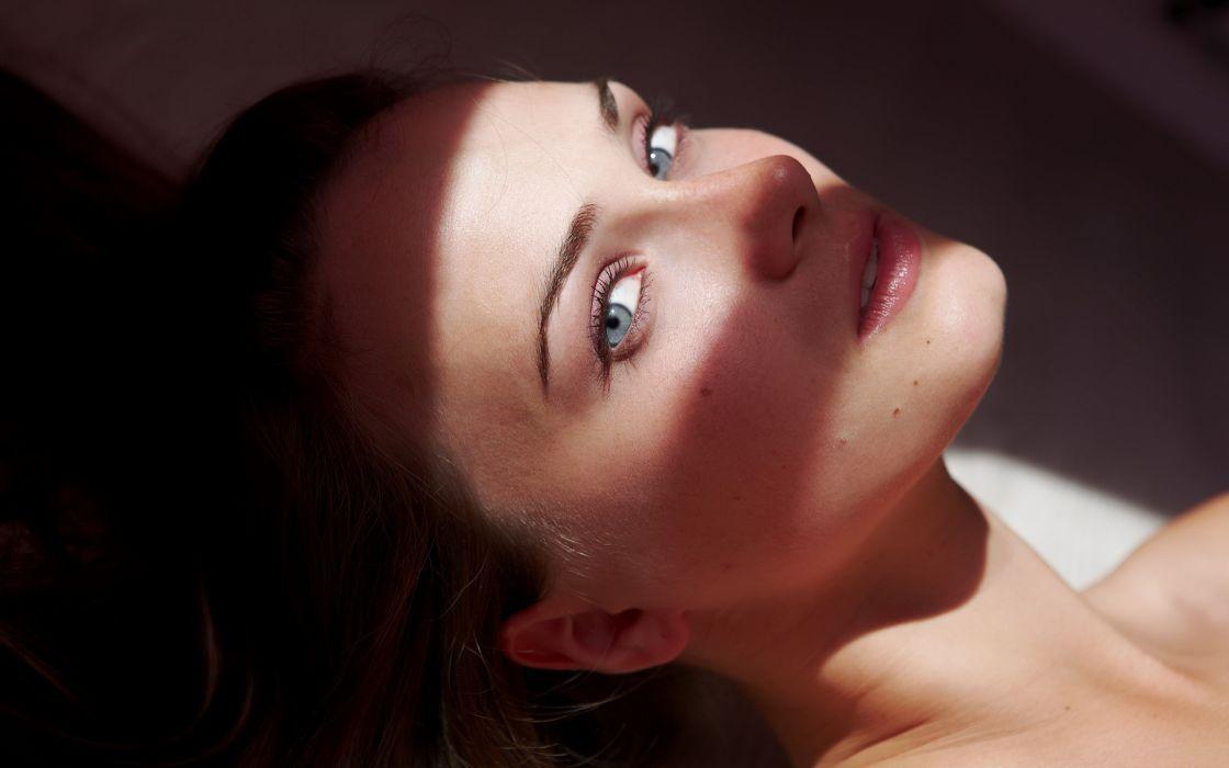 Women models shadows errotica-archives magazine maya faces julia i wallpaper