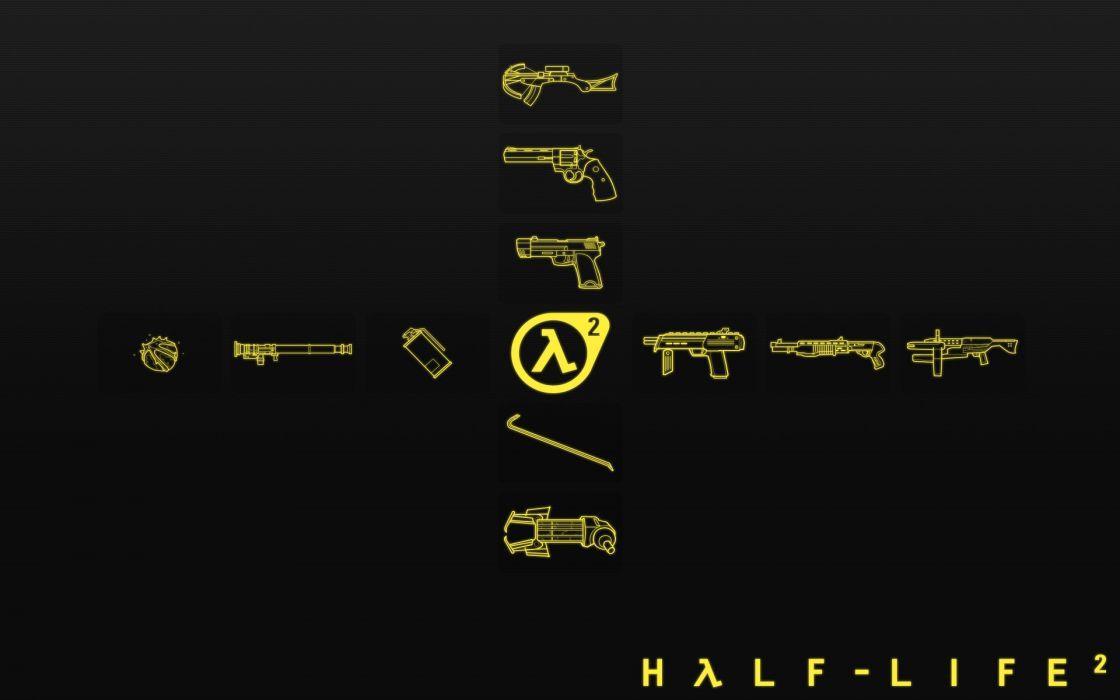 Half-life wallpaper
