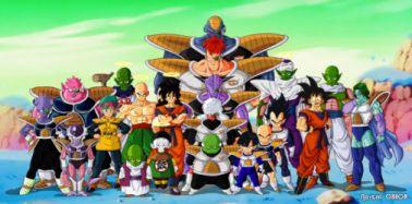 Vegeta Son Goku Frieza Anime Gohan Piccolo Dragon Ball Z Wallpaper