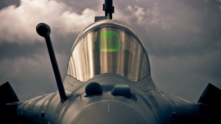 Aircraft hud aviation dassault rafale fighter jet wallpaper