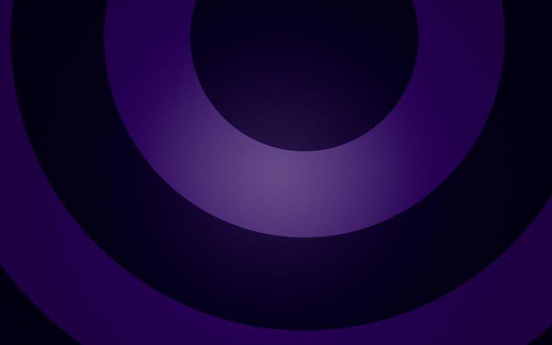 Patterns circles textures monochrome colors wallpaper