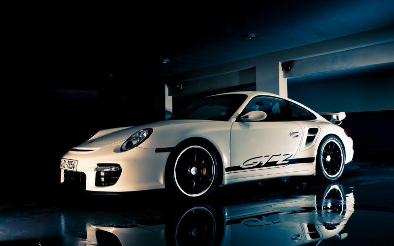 Cars vehicles porsche 997 wallpaper