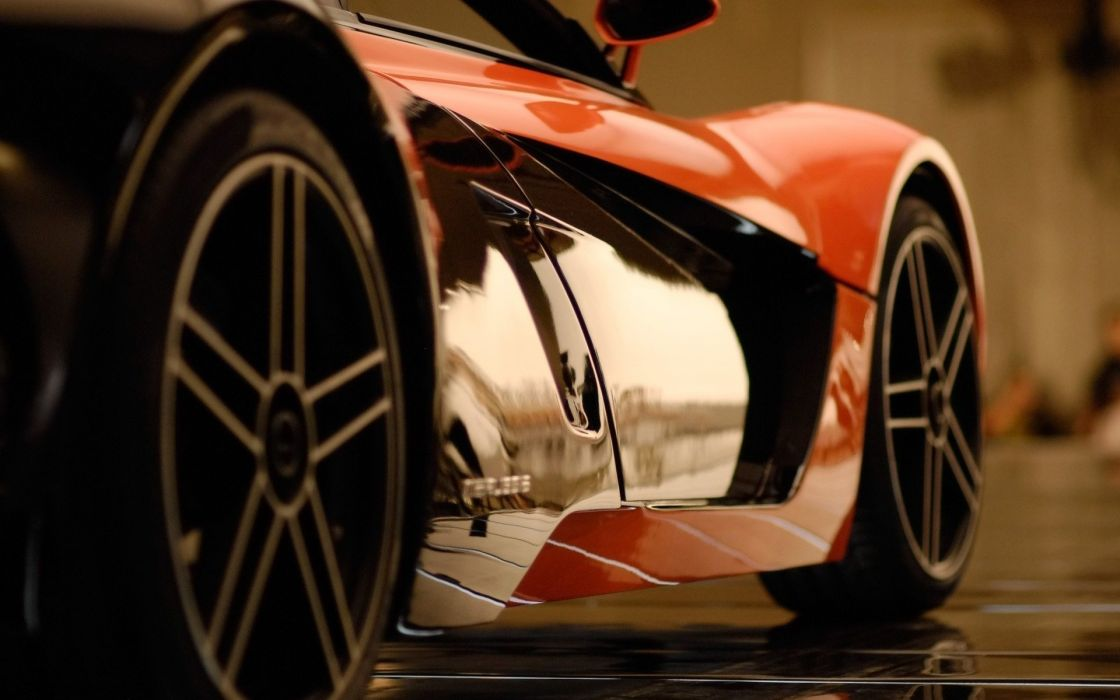 Cars design russian marussia marussia b1 wallpaper