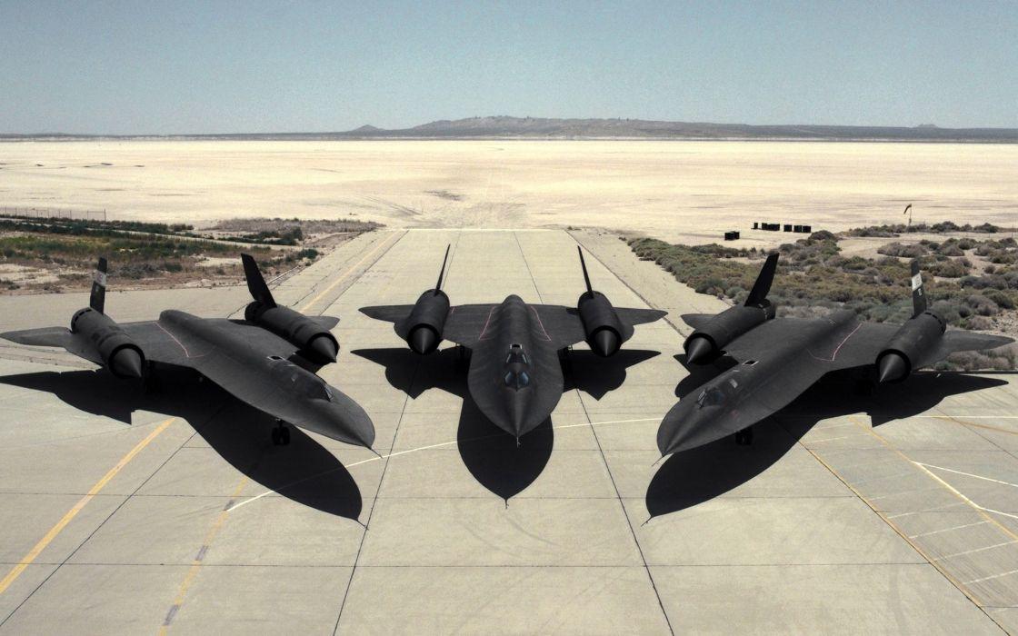 Aircraft stealth sr71 blackbird wallpaper