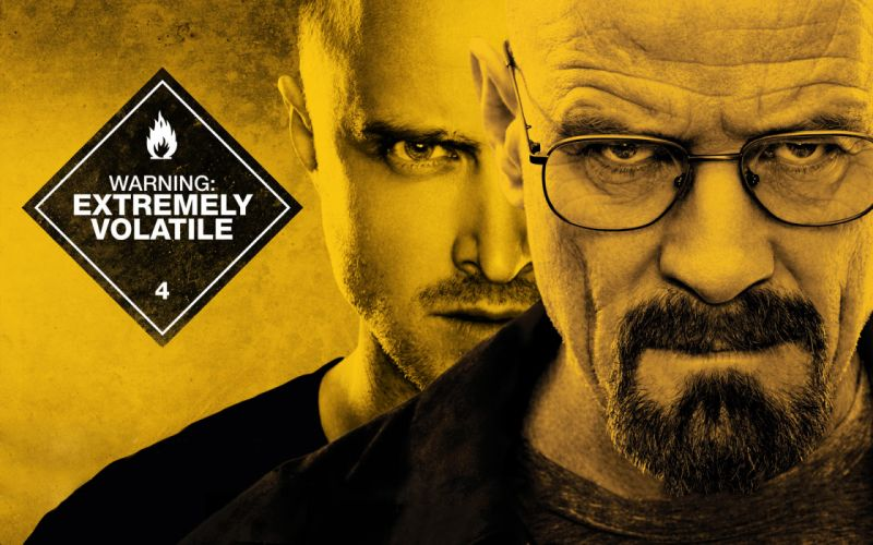 Breaking bad bryan cranston walter white aaron paul men with glasses wallpaper