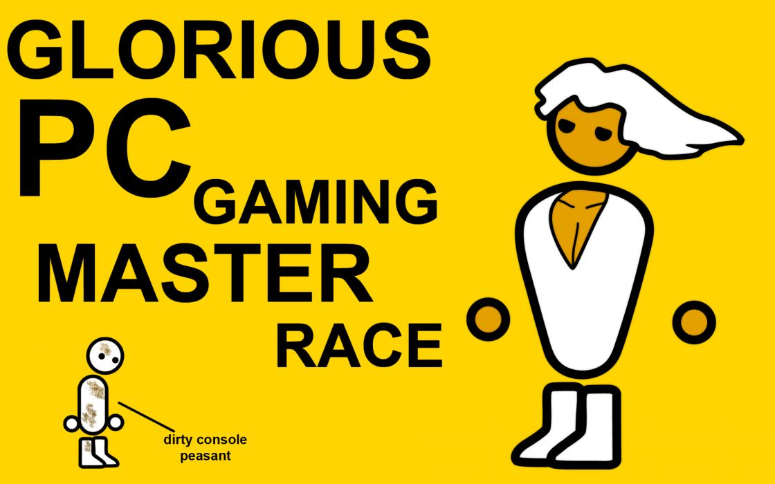 Video games pc console master zero punctuation yahtzee dirty wallpaper