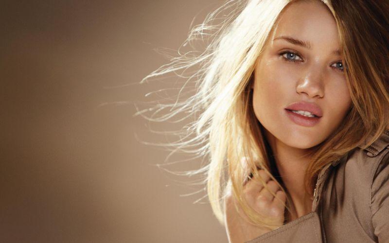 Blondes women rosie huntington-whiteley wallpaper
