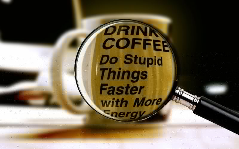 Coffee energy funny coffee cups drinks wallpaper