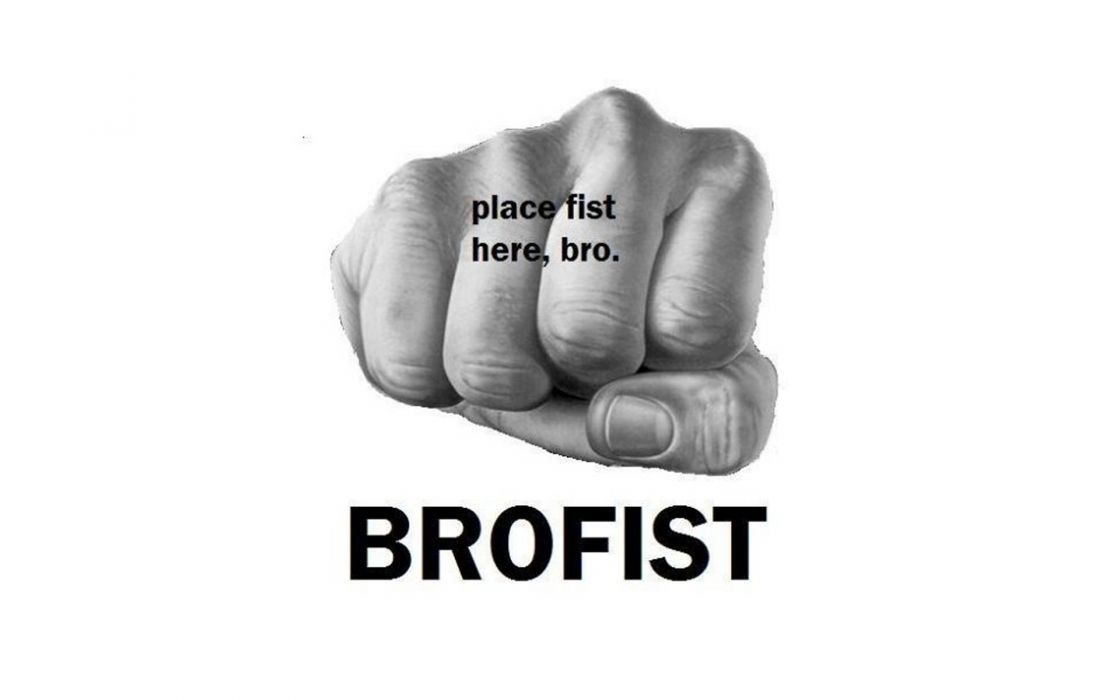 Bro fist white background wallpaper