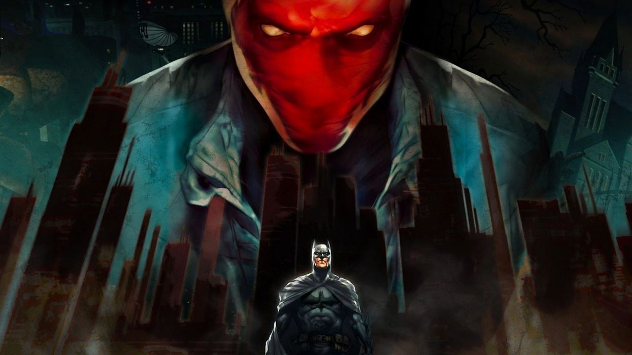 Batman dc comics batman the dark knight wallpaper