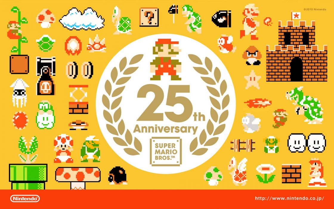 Mario bros super mario super mario bros wallpaper
