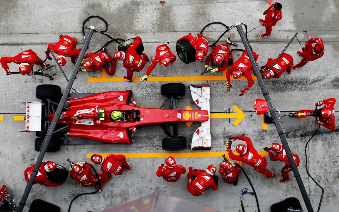 Ferrari formula one malaysia racing kuala lumpur felipe massa wallpaper