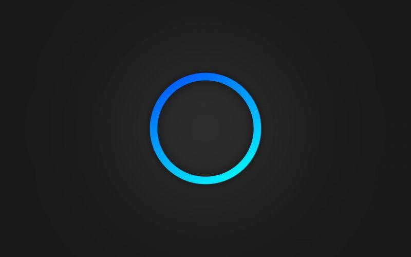 Minimalistic circles rings sony psp playstation playstation 3 wallpaper