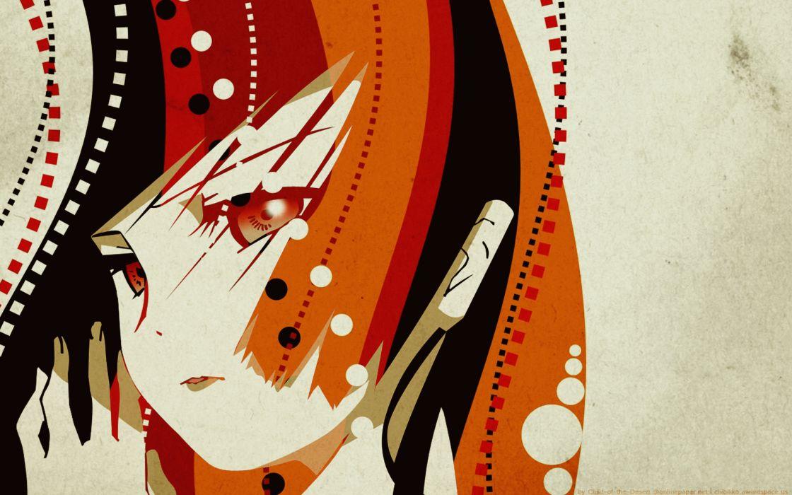Jigoku shoujo enma ai wallpaper