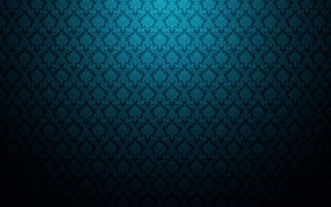 Abstract minimalistic pattern patterns damask wallpaper