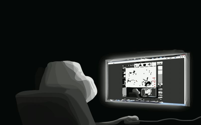 Computers meme rage forever alone wallpaper