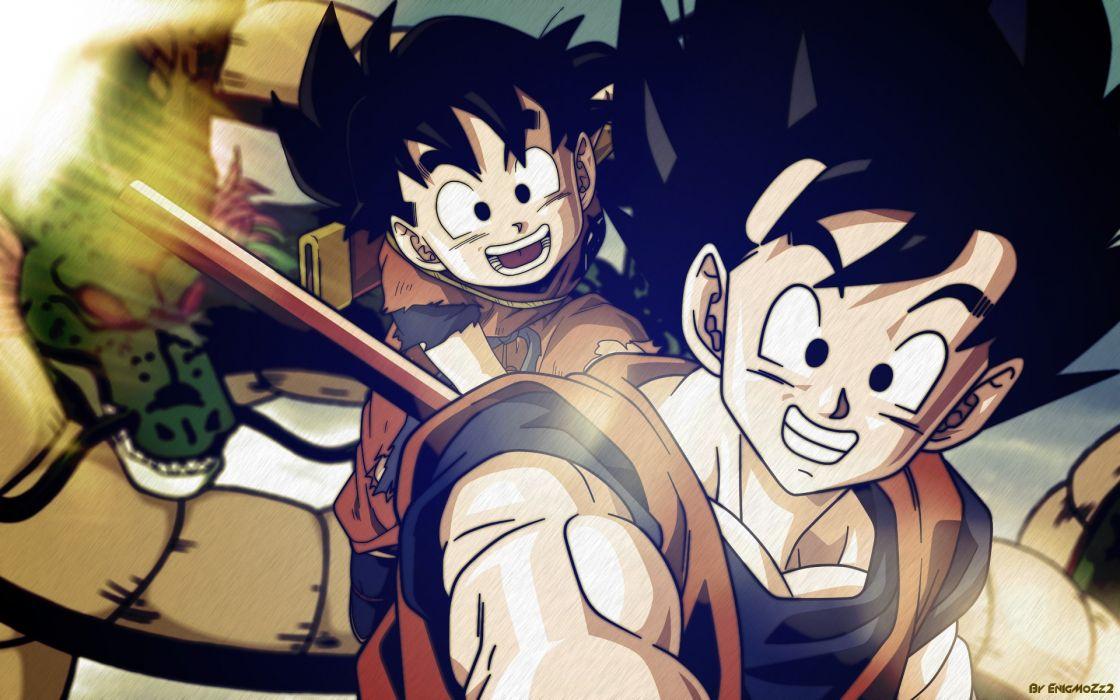 Drake dragon ball kai anime anime boys dragon ball z sangoku dragon ball dragon ball gt father sangohan wallpaper