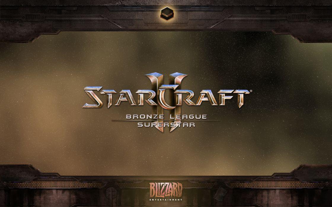 Starcraft wallpaper