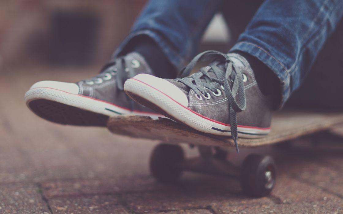 Legs skateboarding skateboards skates wallpaper