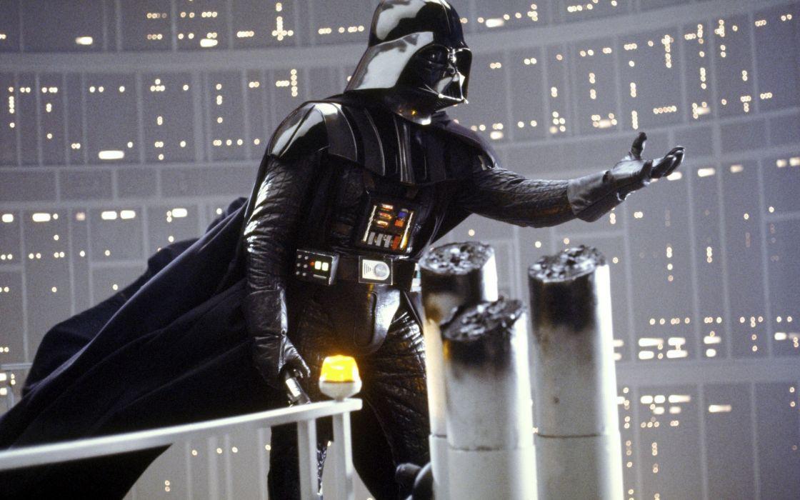 Star Wars Darth Vader Star Wars The Empire Strikes Back Wallpaper 2560x1600 9811 Wallpaperup