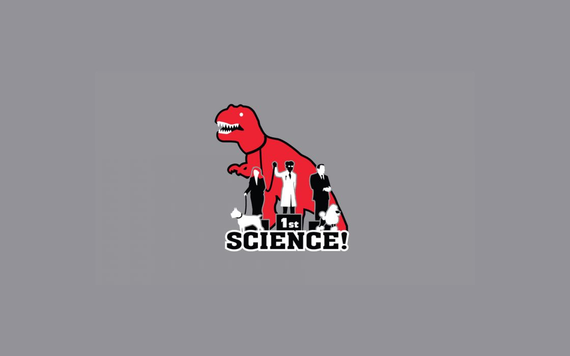 Science wallpaper