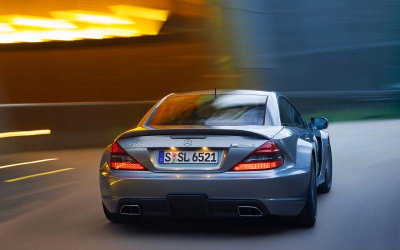 Benz clclass wallpaper