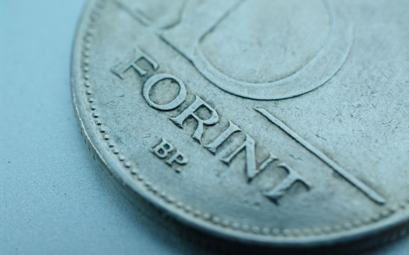 Coins money hungary budapest objects hungarian wallpaper