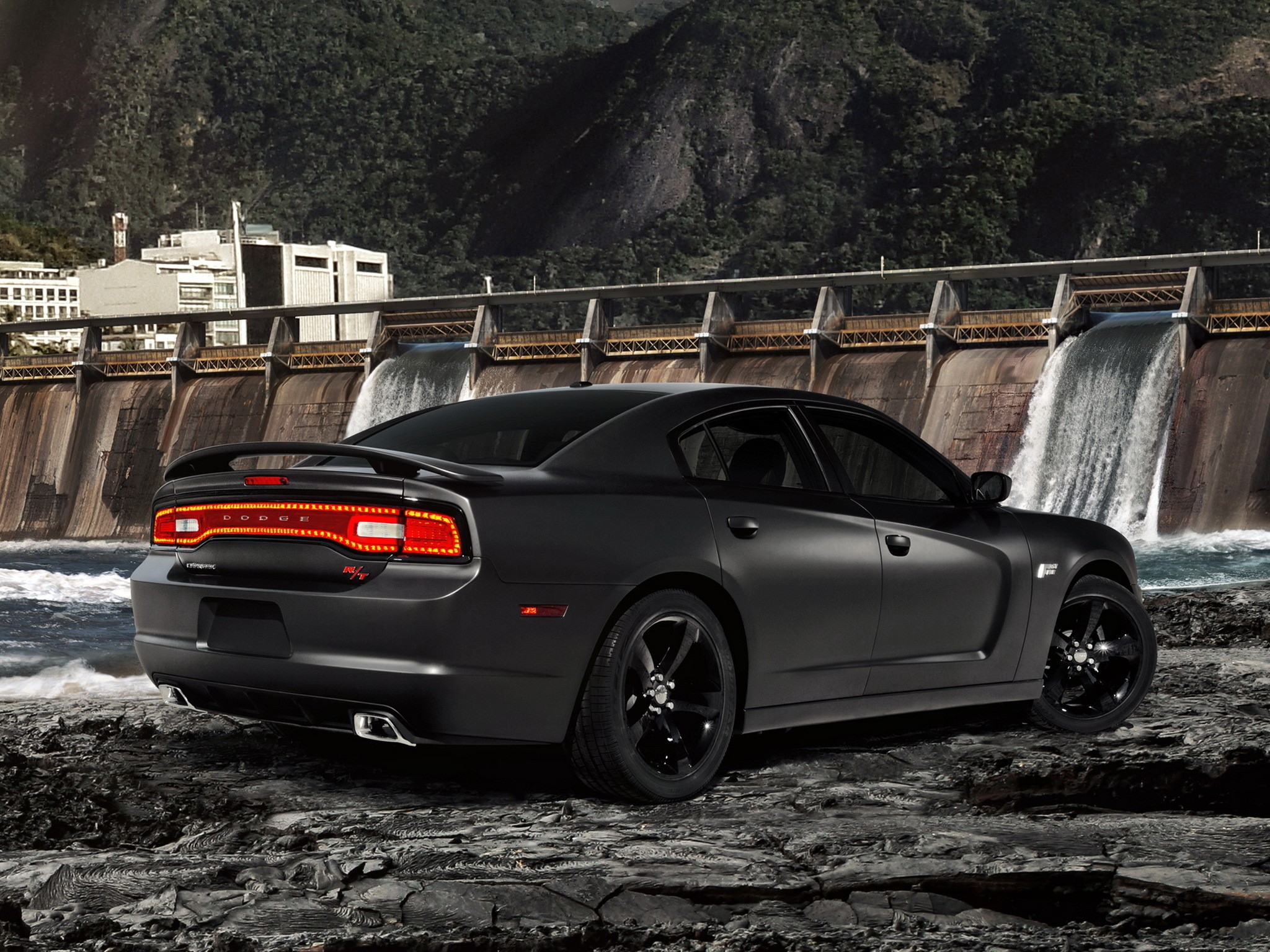 Cars muscle cars fast five dodge charger wallpaper ...