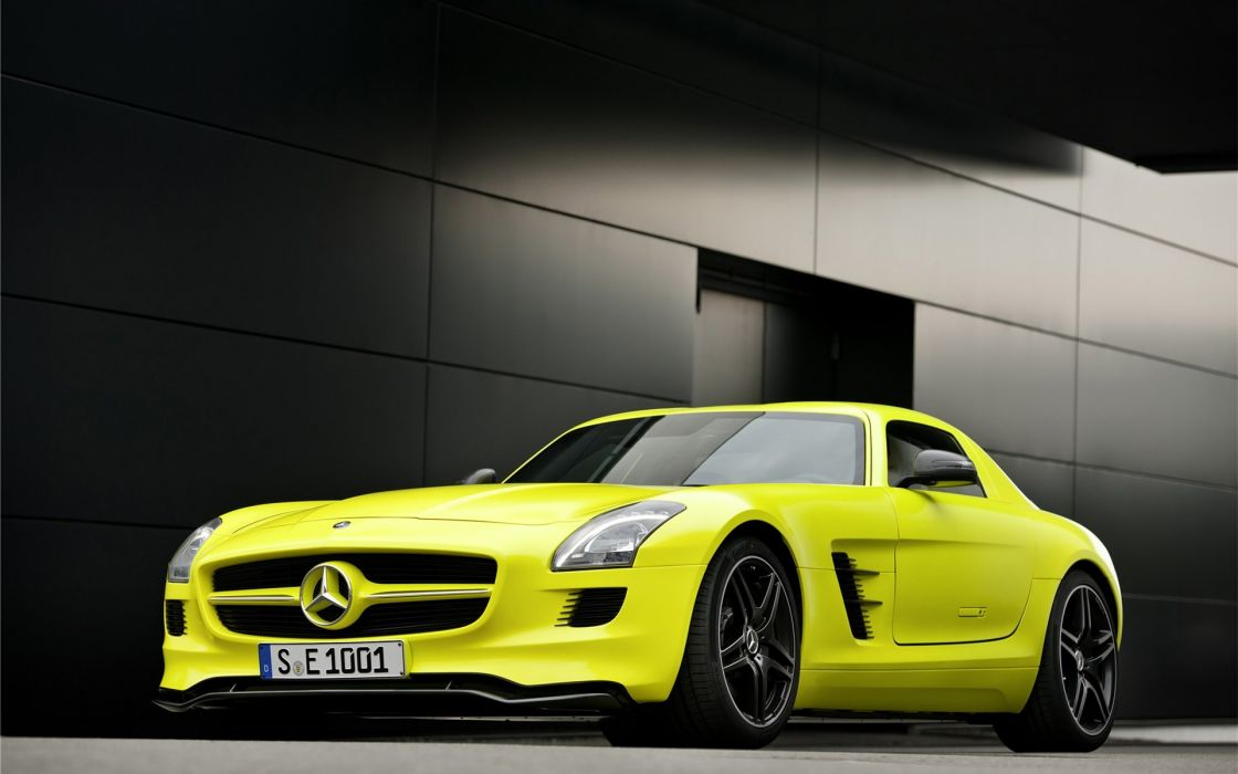 Benz sls amg mercedesbenz german cars wallpaper