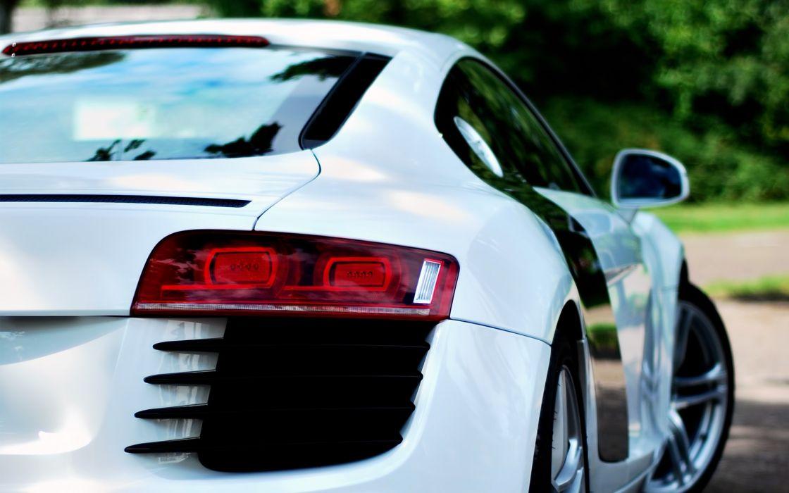 Cars audi german cars wallpaper