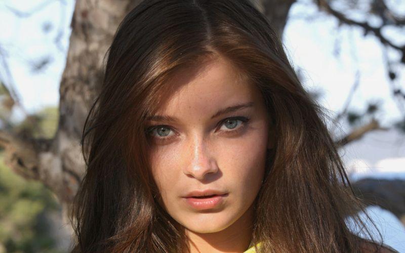 Women redheads models metart magazine freckles indiana a grey eyes wallpaper