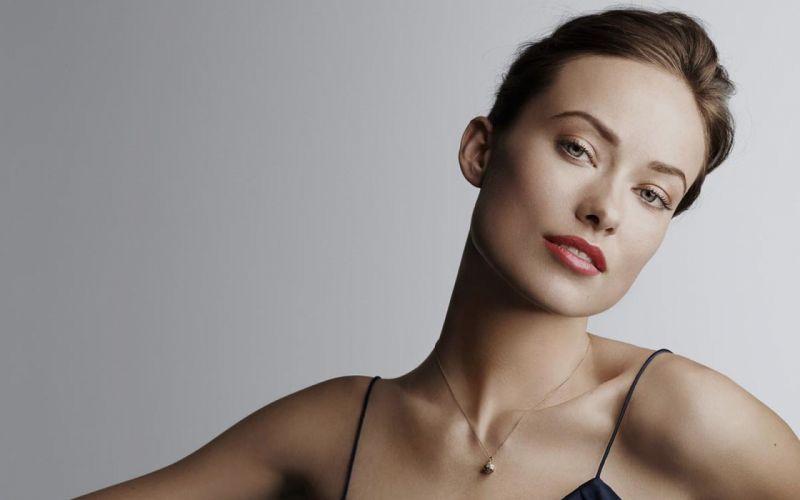 Women actress models olivia wilde wallpaper