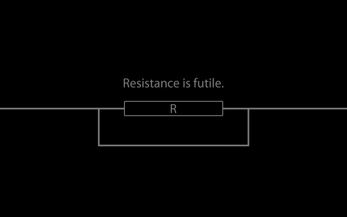 Science resistance electricity wallpaper