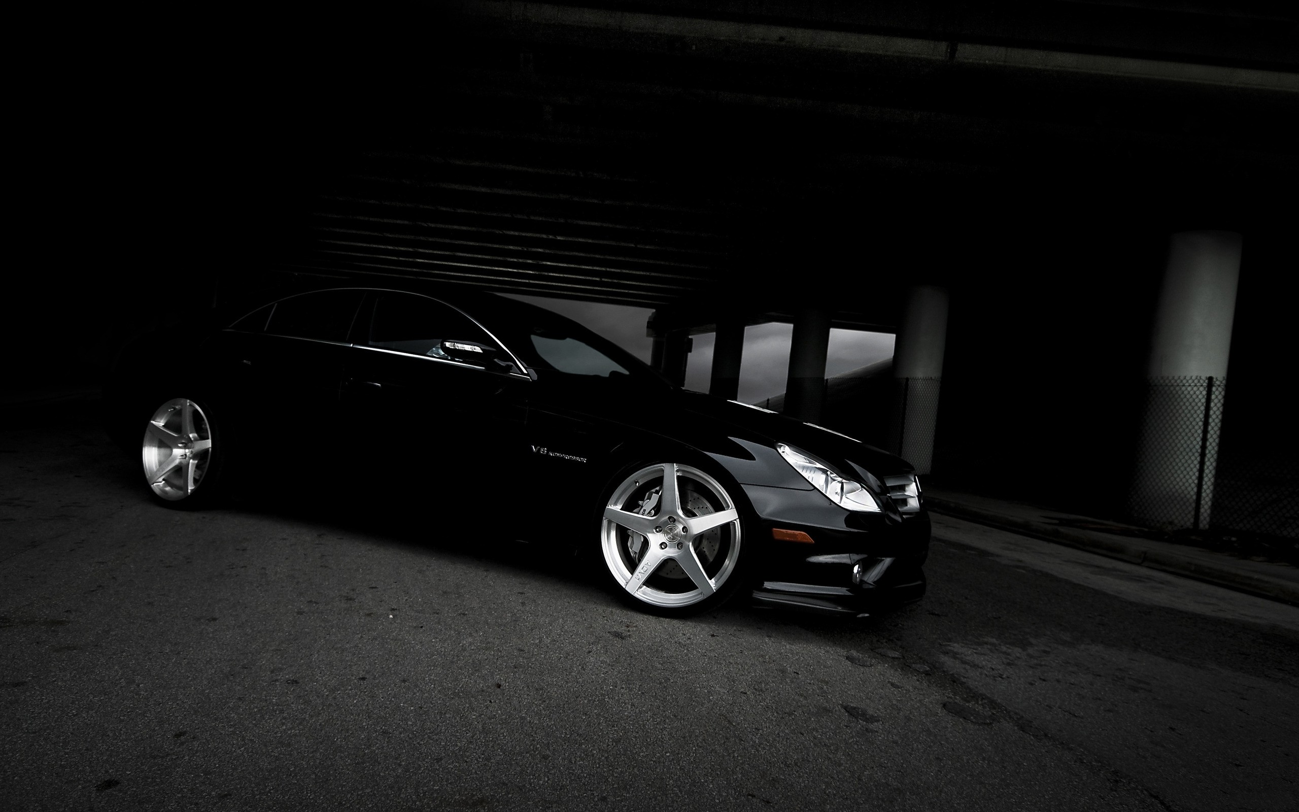 cars mercedes benz wallpaper 2560x1600 10425 wallpaperup - Mercedes Benz Logo Transparent Background