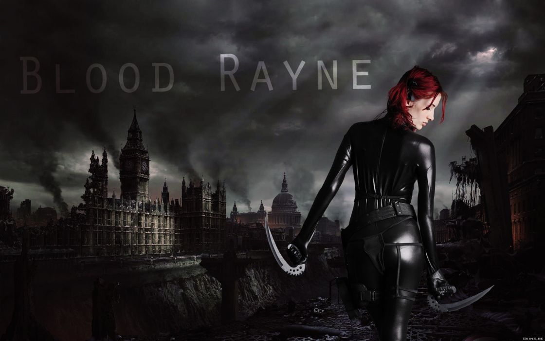 Women redheads models latex photomanipulations wallpaper