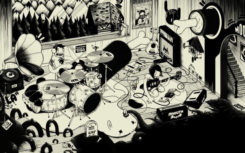 Cartoons disney company comics wallpaper