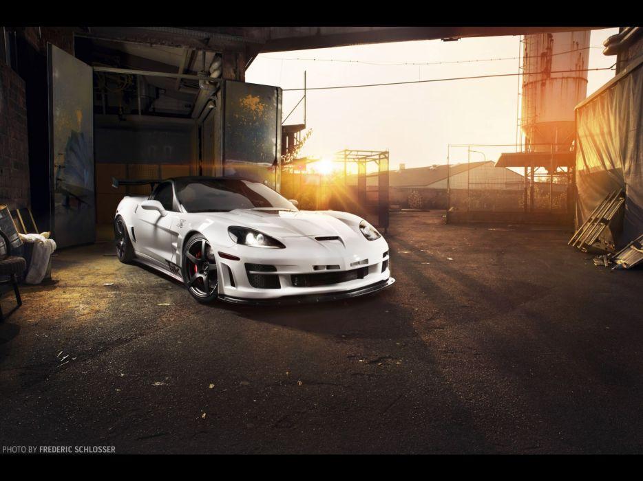 Cars vehicles chevrolet corvette chevrolet corvette c6 chevrolet corvette c6 zr1 wallpaper