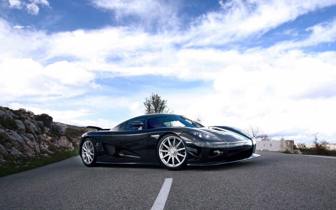 Cars supercars carbon fiber koenigsegg ccxr wallpaper