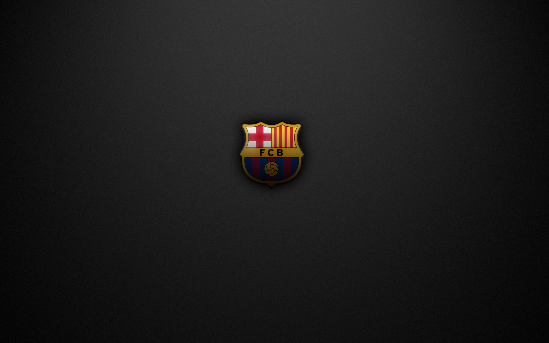 Sports Logos Fc Barcelona Wallpaper 1920x1200 10866 Wallpaperup