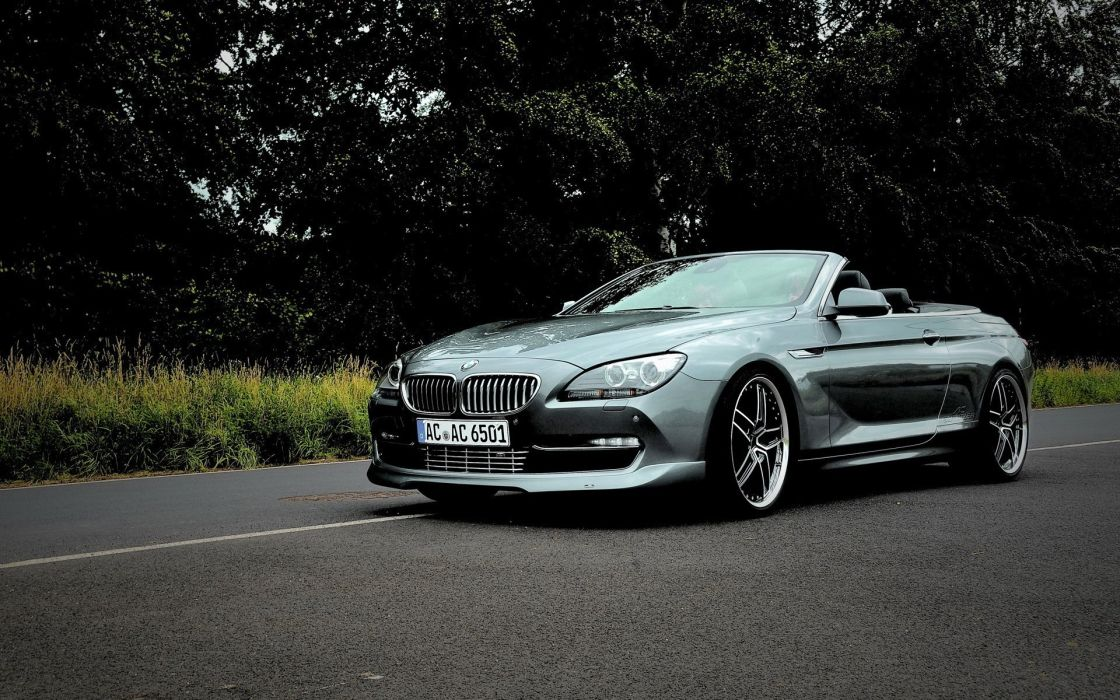 Cars vehicles bmw 650i coupe wallpaper