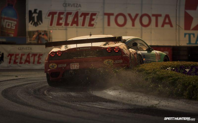 Porsche cars ferrari toyota race vehicles racing cars wallpaper