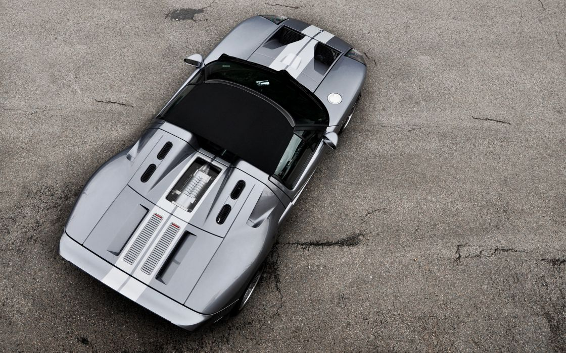 Cars silver vehicles ford gt wallpaper