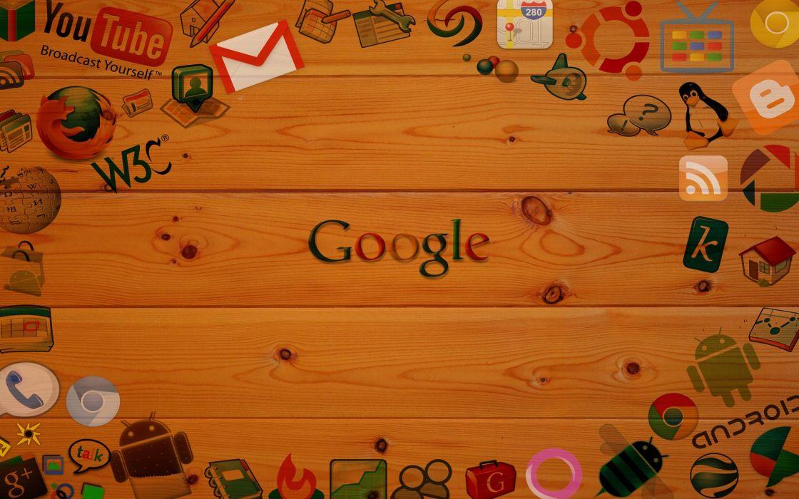 Internet ubuntu firefox google youtube wallpaper