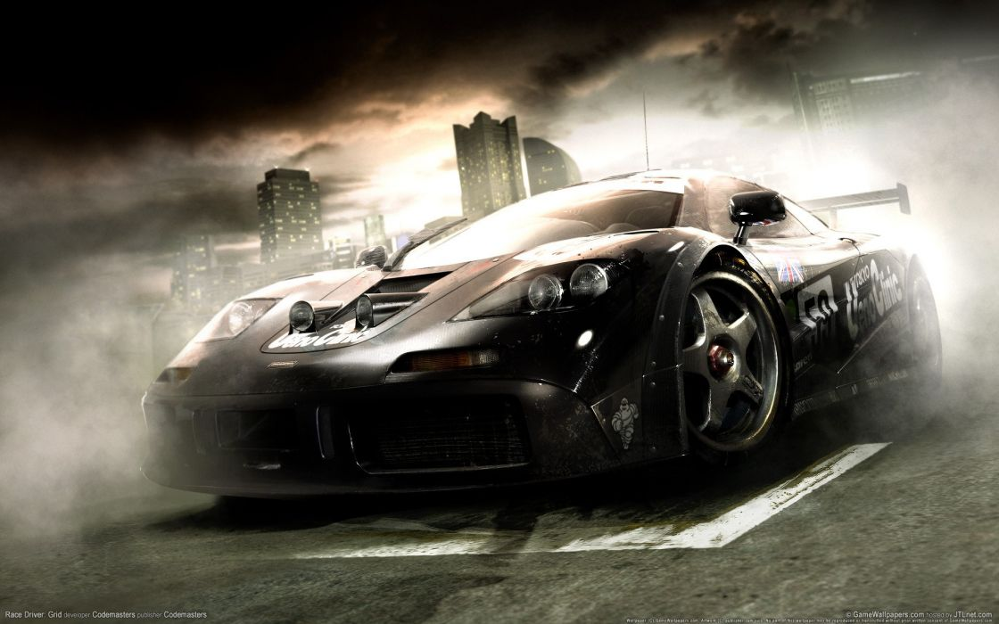 Cars supercars wallpaper